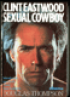 Clint Eastwood sexual cowboy